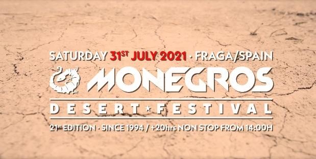 monegros desert festival 2021