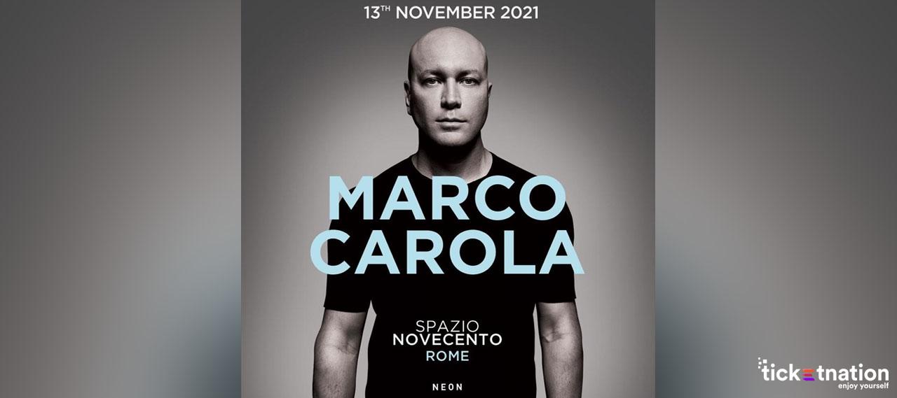marco carola spazio novecento roma 13 novembre2021 copia