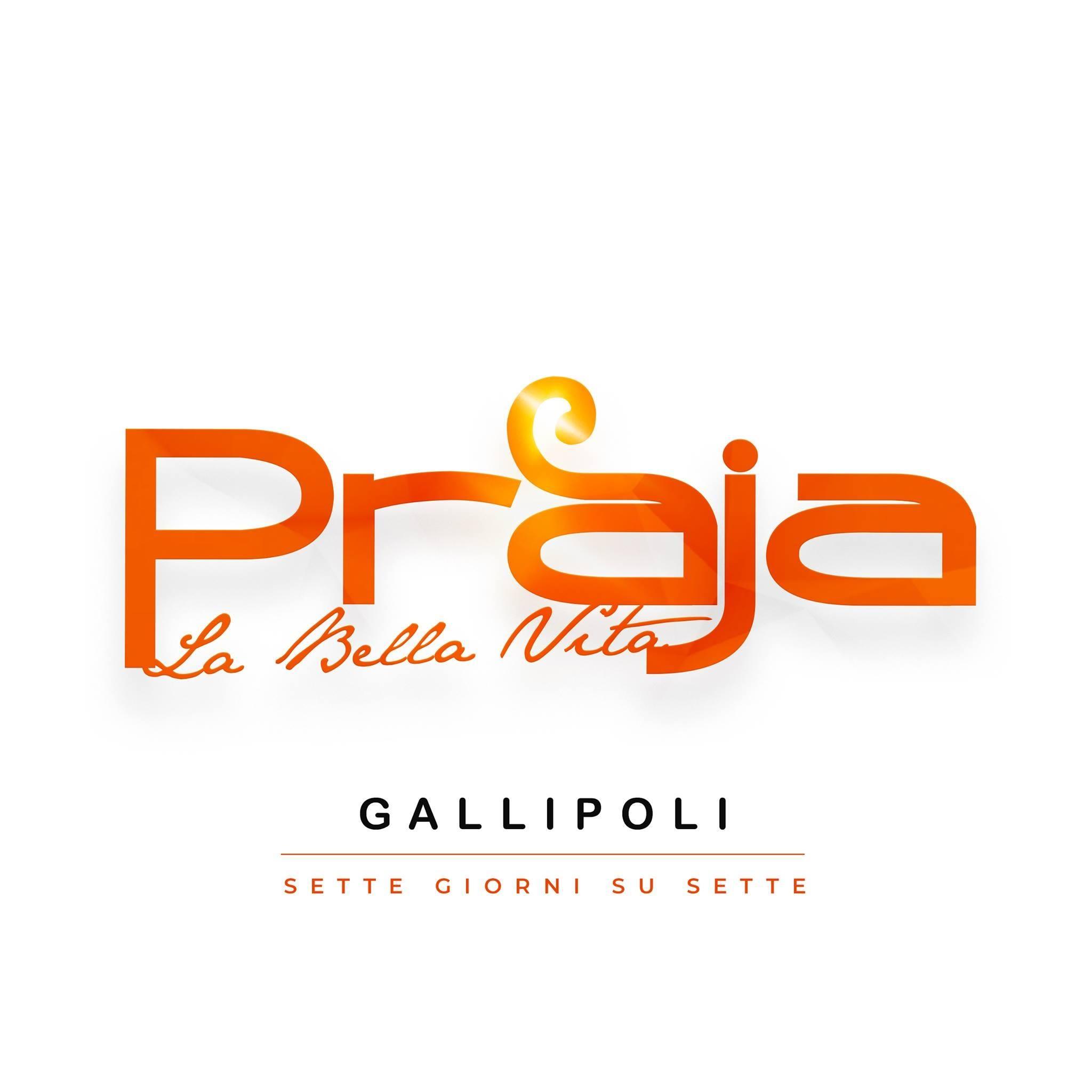 Programmazione Praja Gallipoli Estate 2020