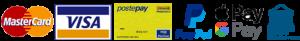 metodi pagamento EVENTDESTINATION 2