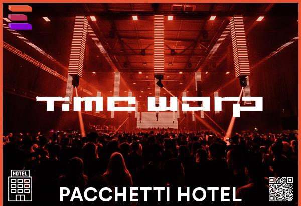 TIME WARP FESTIVAL PACCHETTI HOTEL ok