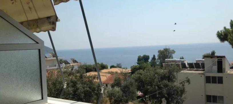 hotel Dhërmi albania 2