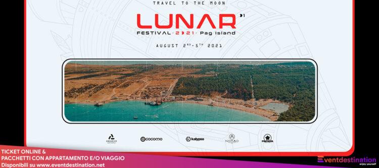 Lunar Festival Pag 2021 Eventdestination