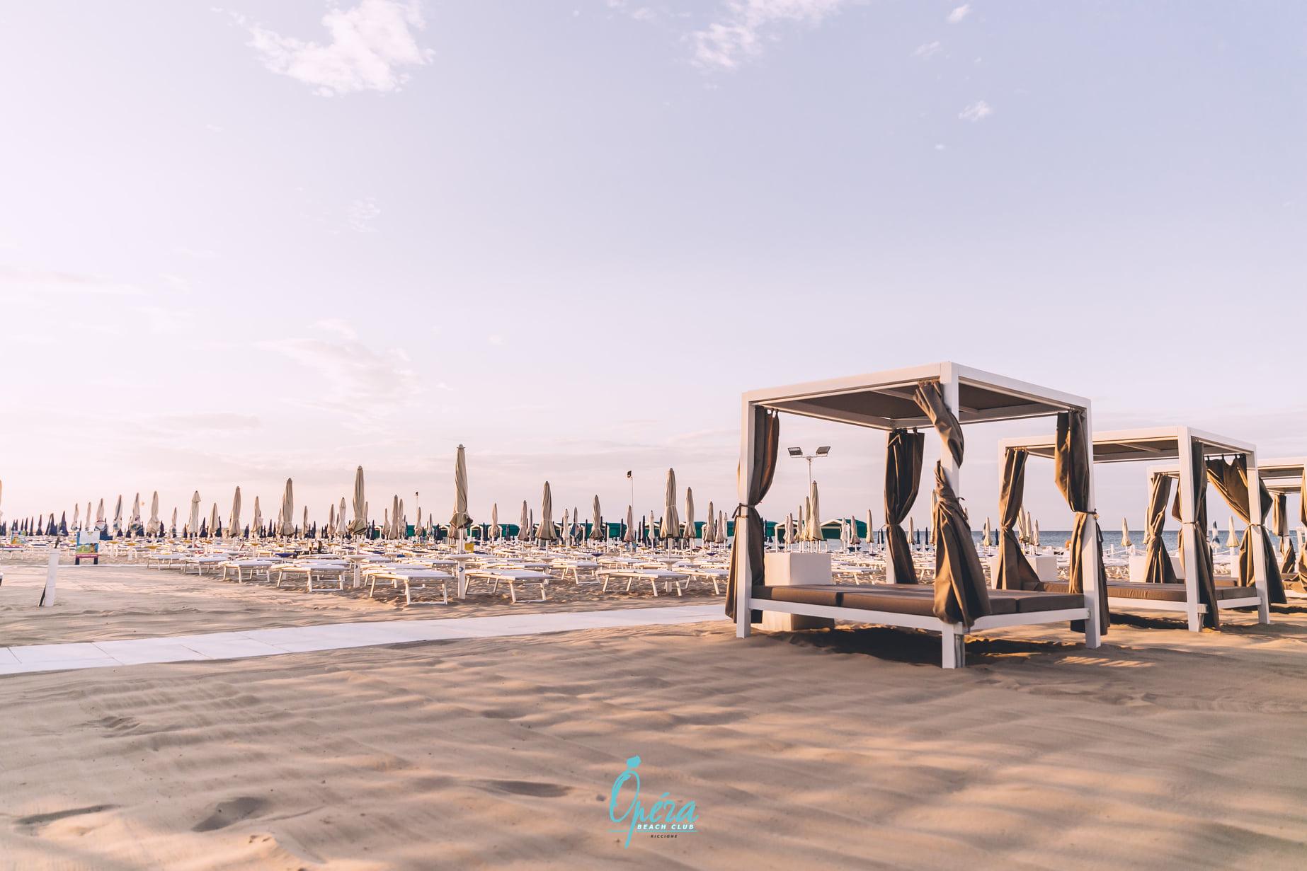Operà Beach club