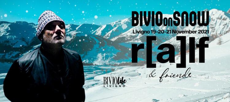 Bivio On Snow Venerdi 19 Novembre