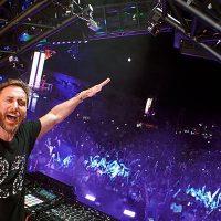 David Guetta DJ